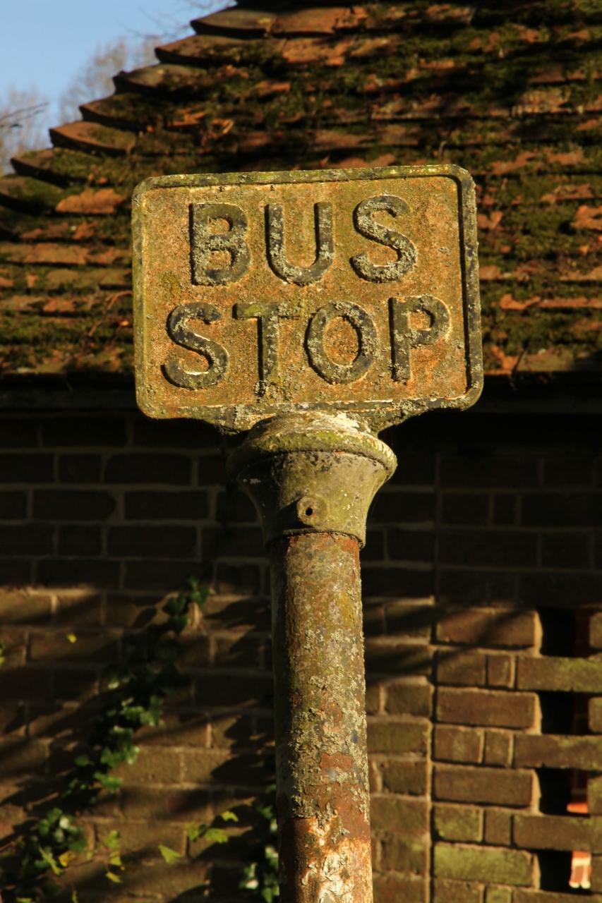 Filenuffield Busstop Signjpg Wikimedia Commons