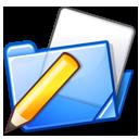 Nuvola filesystems folder txt.png
