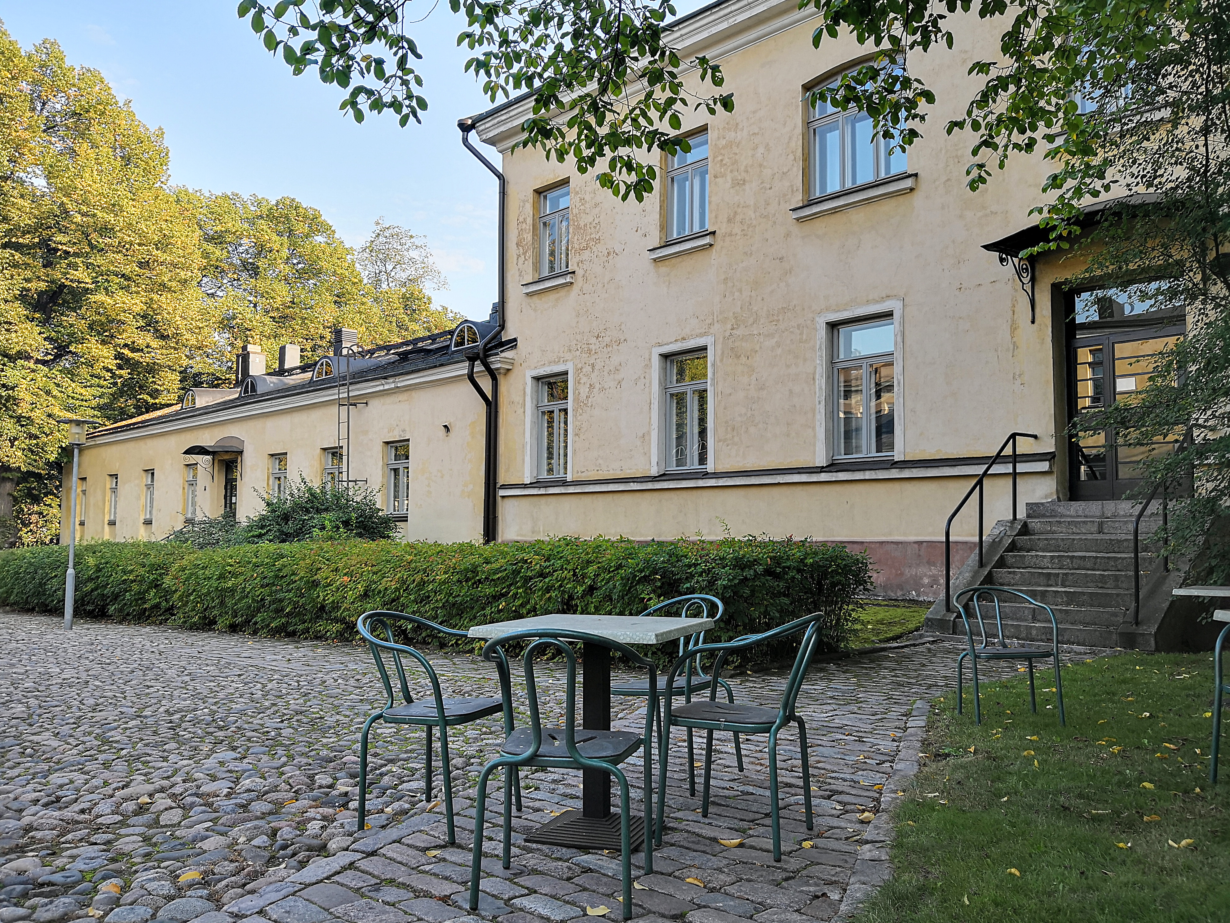 Old Clinic 2 - Marit Henriksson.jpg