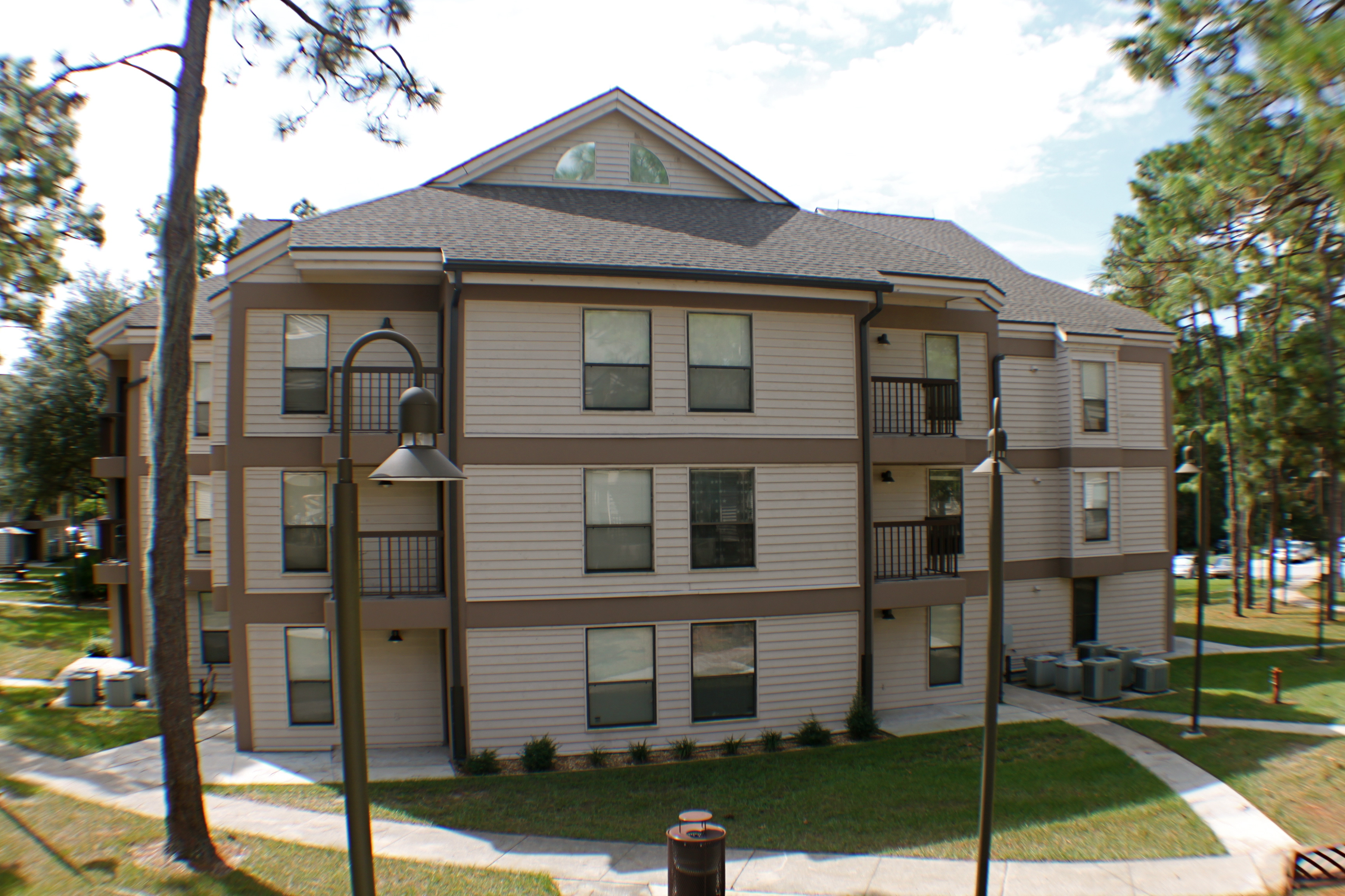 North Commons Apartments
