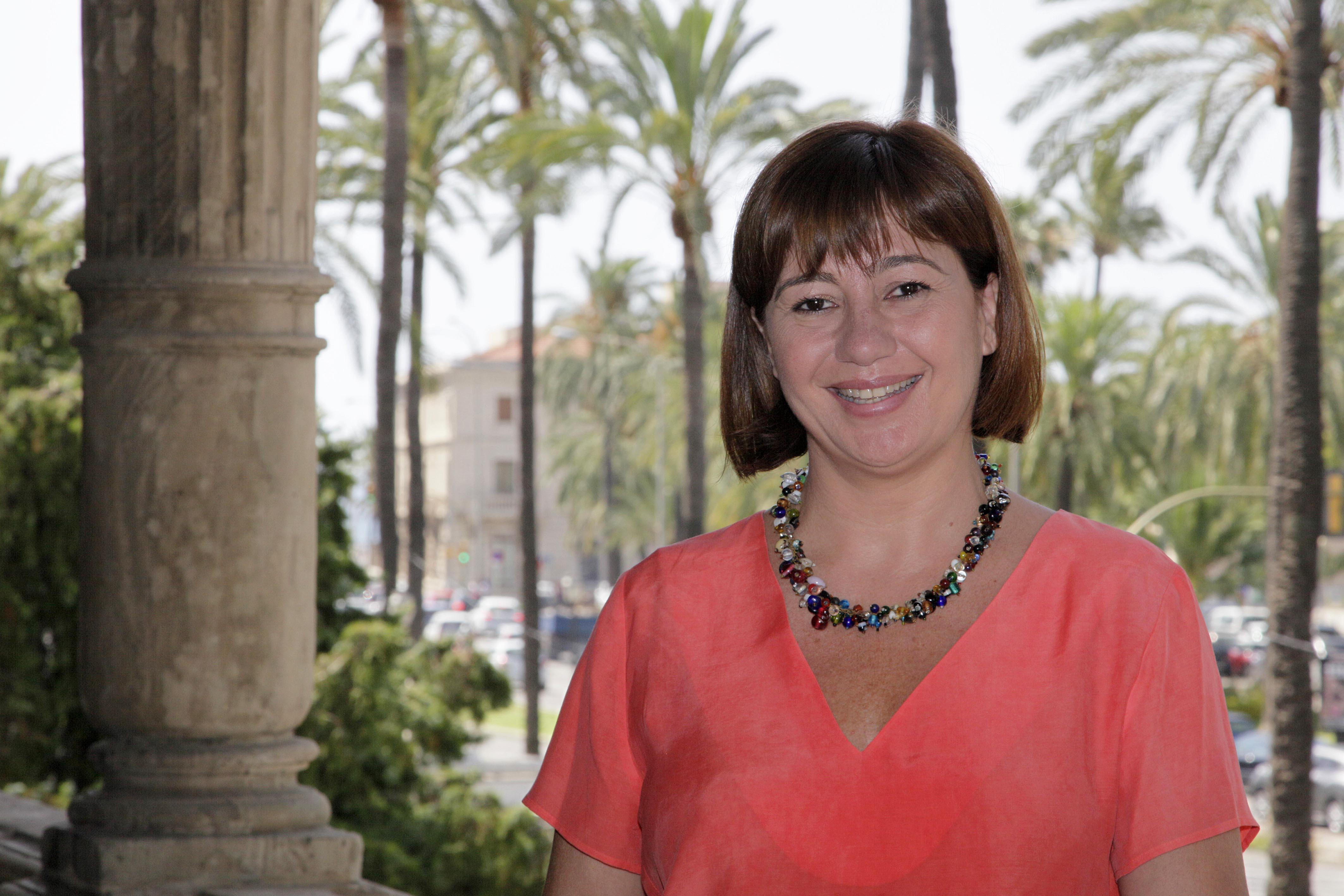 Baleares activa la primera Ley que considera el impago de pensiones como «violencia económica» a las mujeres.