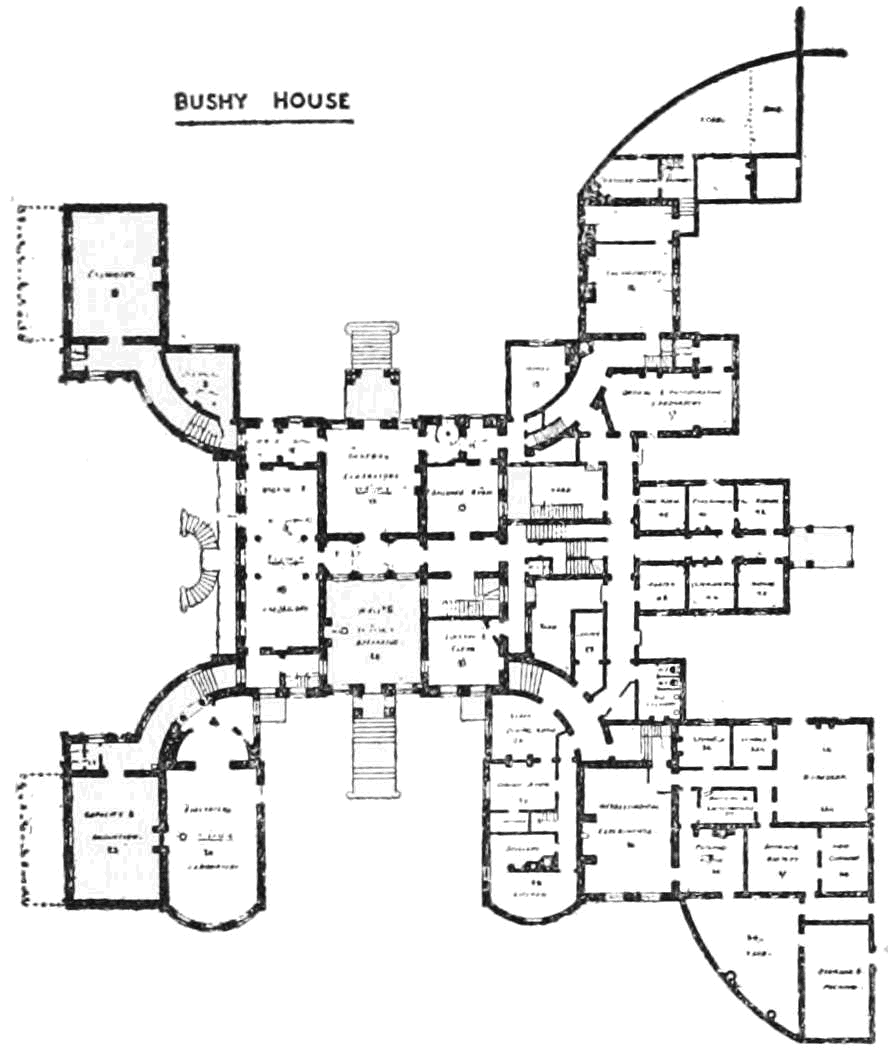 PSM V60 D136 Bushy house ground plan.png