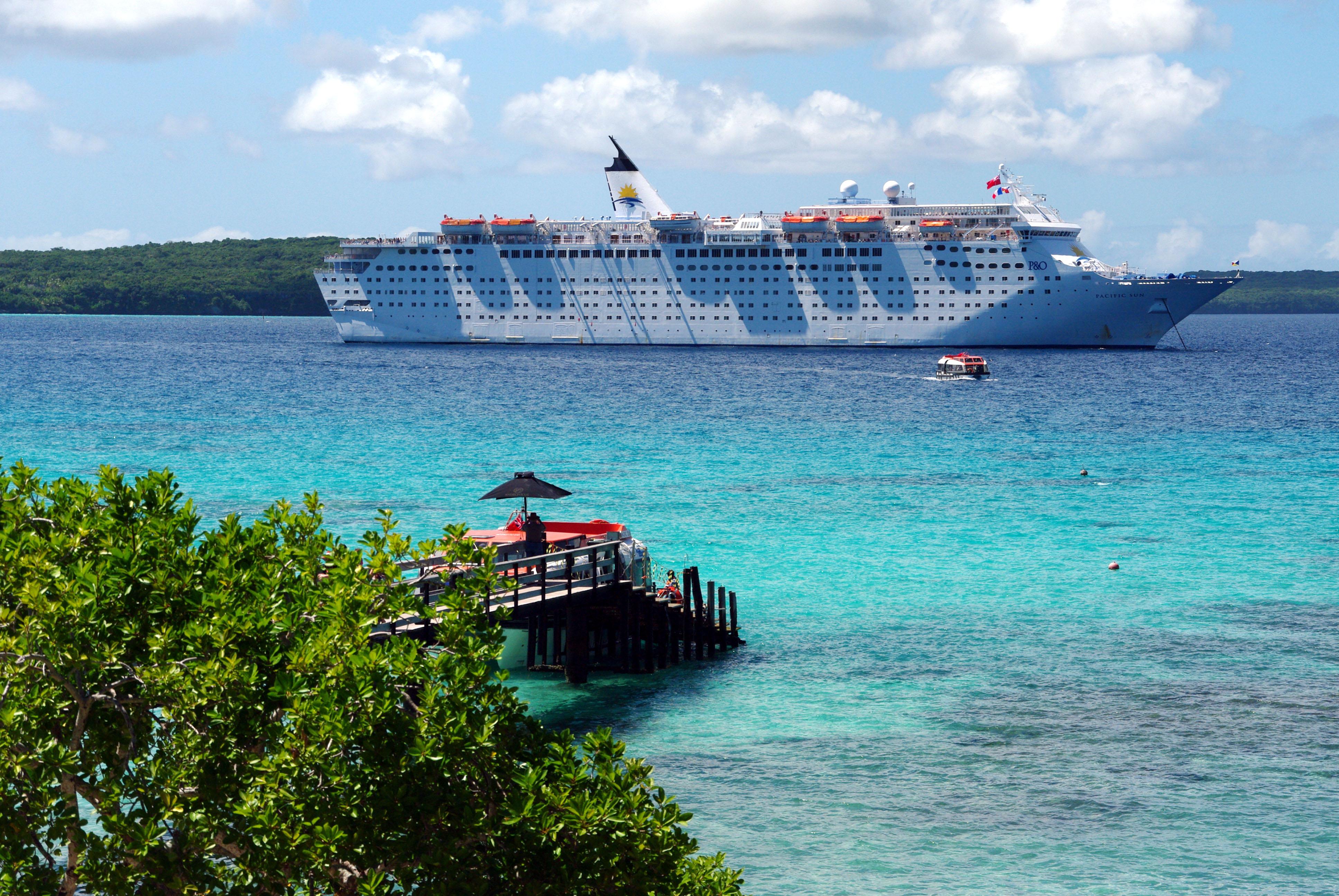 New Caledonia Vs Cook Islands