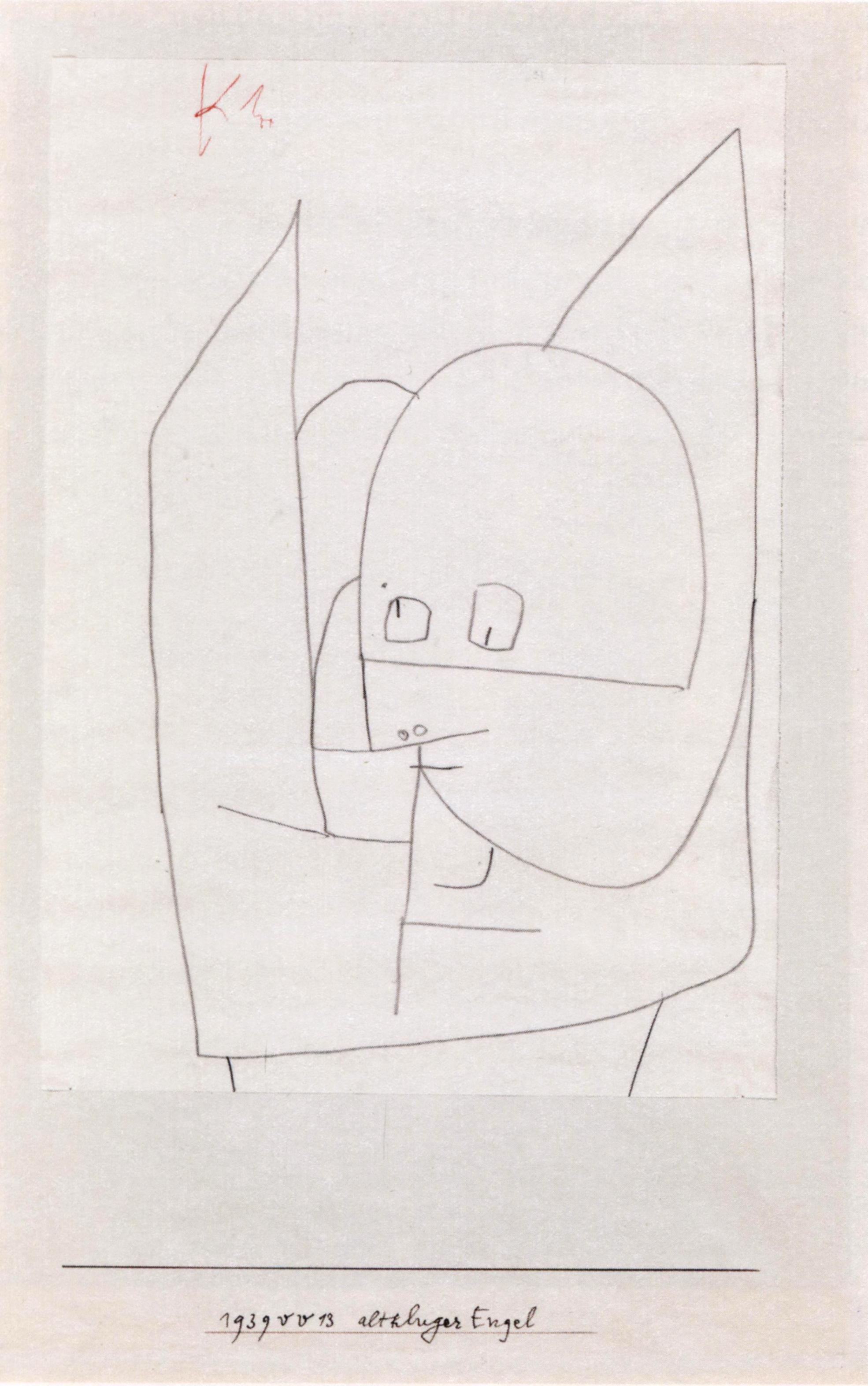 Klee Engel