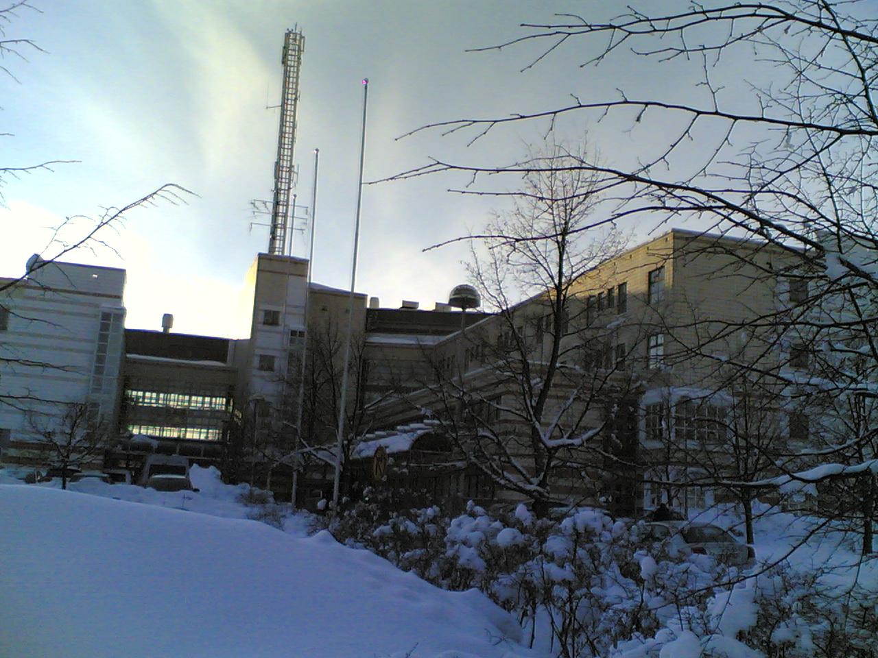 Sairaalakatu 1 Vantaa