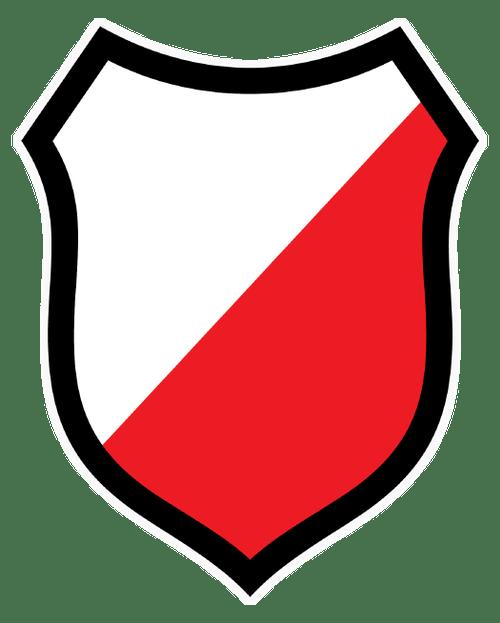 Abzeichen von Polonia Warszawa
