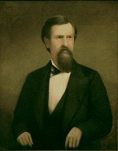 James D. Porter American politician