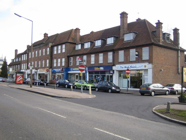 Potters Bar And Restaurant Chatham
