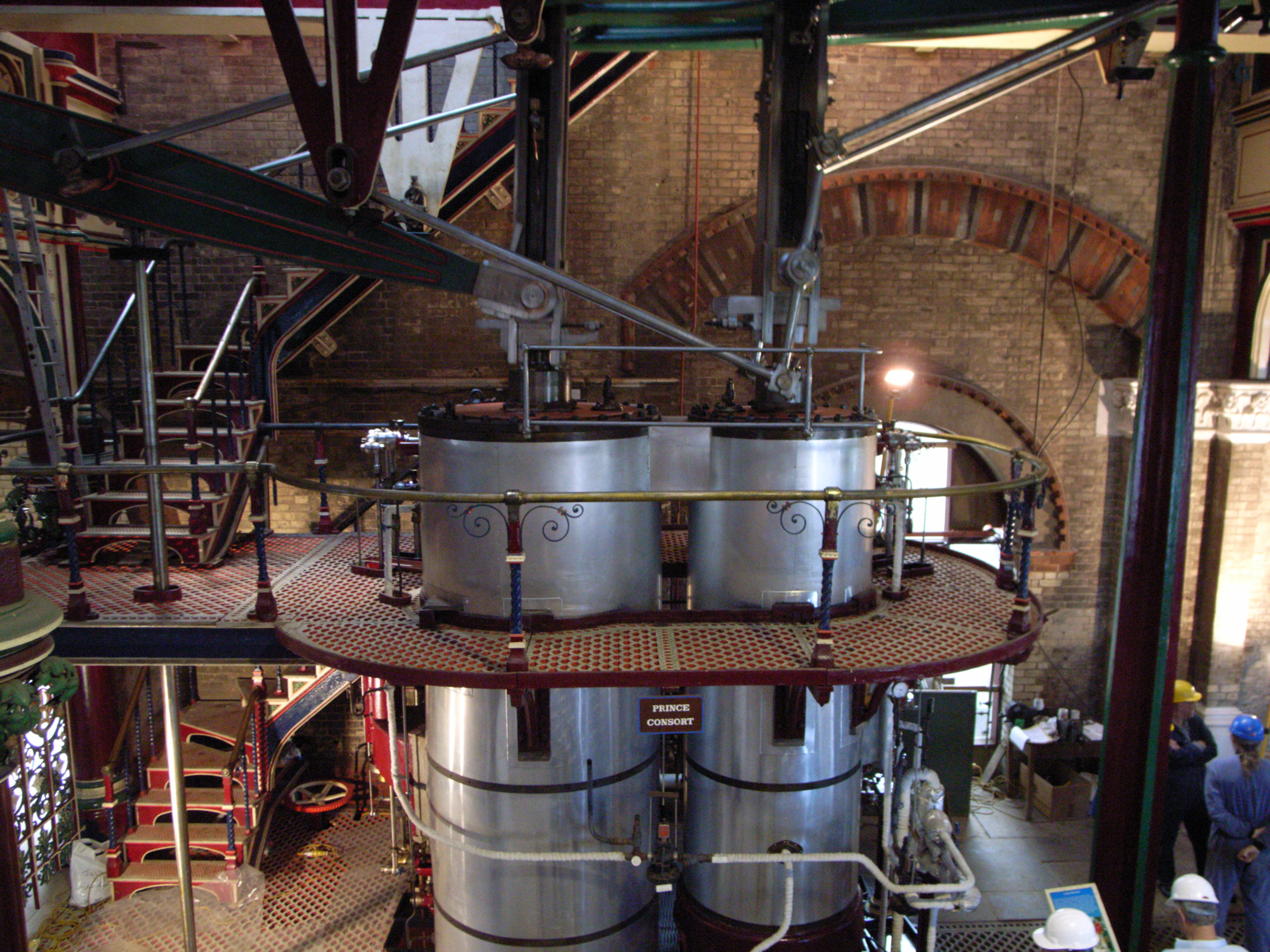 File Prince Consort Crossness Pumping Station Jpg