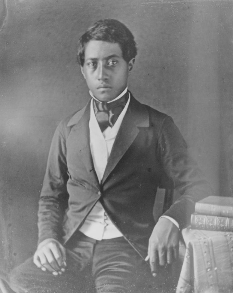 E Ola Ke Alii Ke Akua - Wikipedia, the free encyclopedia