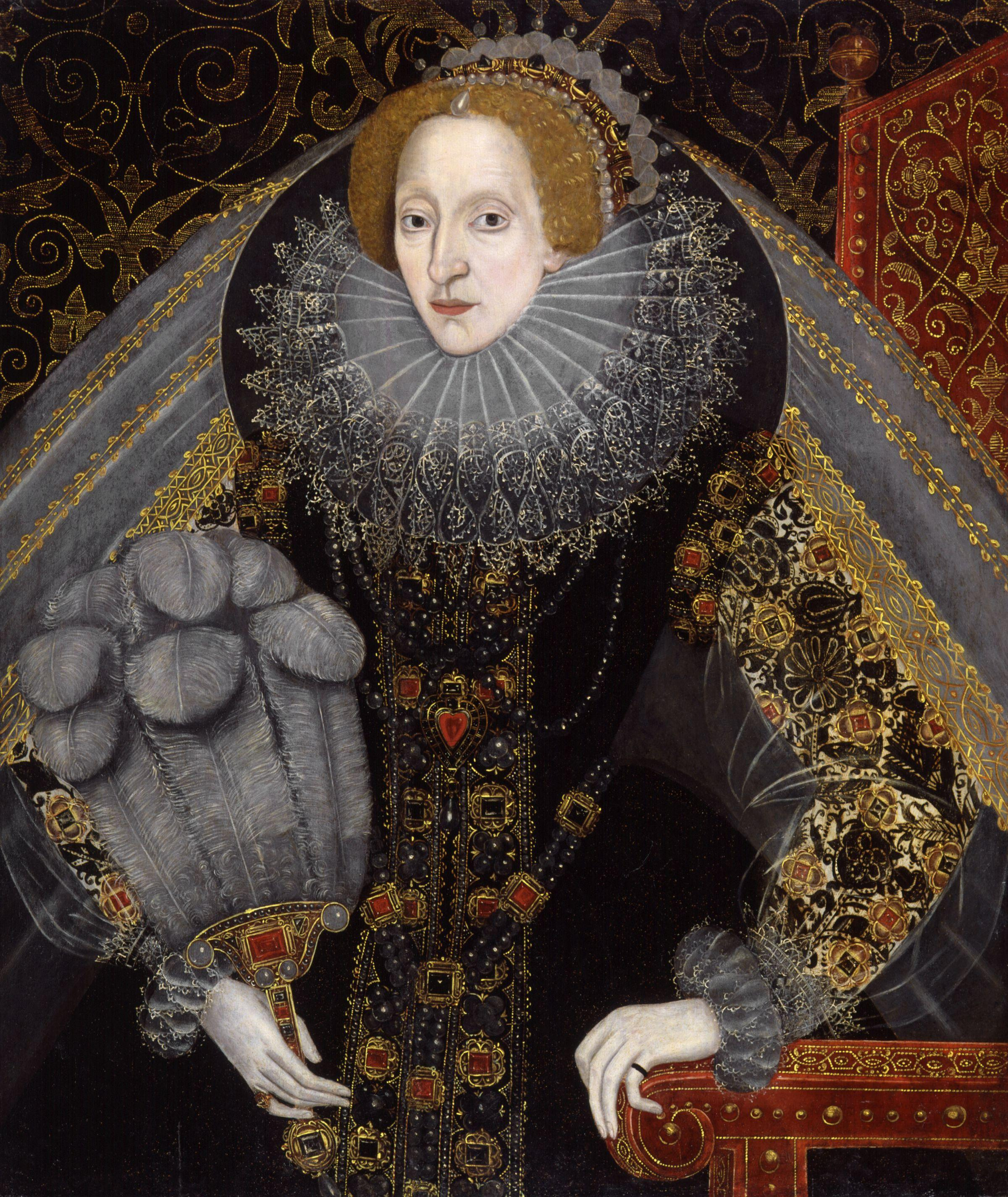 elizabeth i the greatest queen of The legacy of elizabeth i :the elizabeth files examines the truth about queen elizabeth i, and the tudors.
