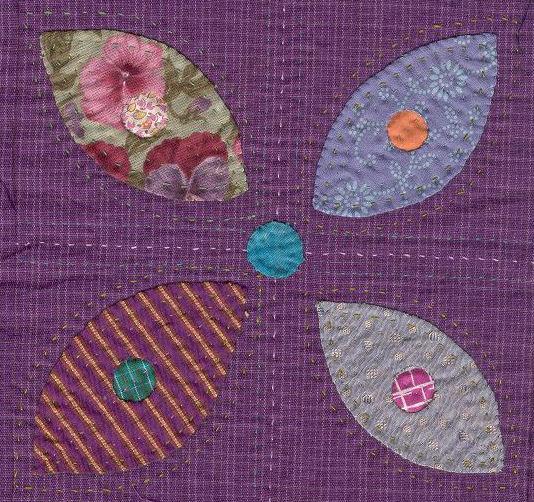 Free flower applique quilt patterns yahoo voices voices yahoo