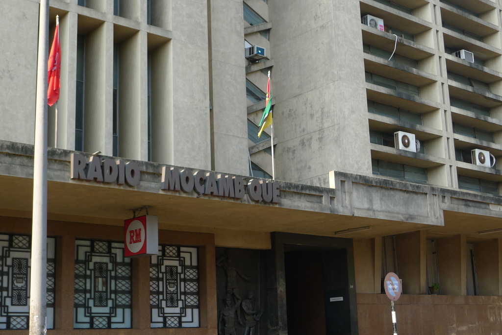 Radio Mocambique building in Maputo.jpg