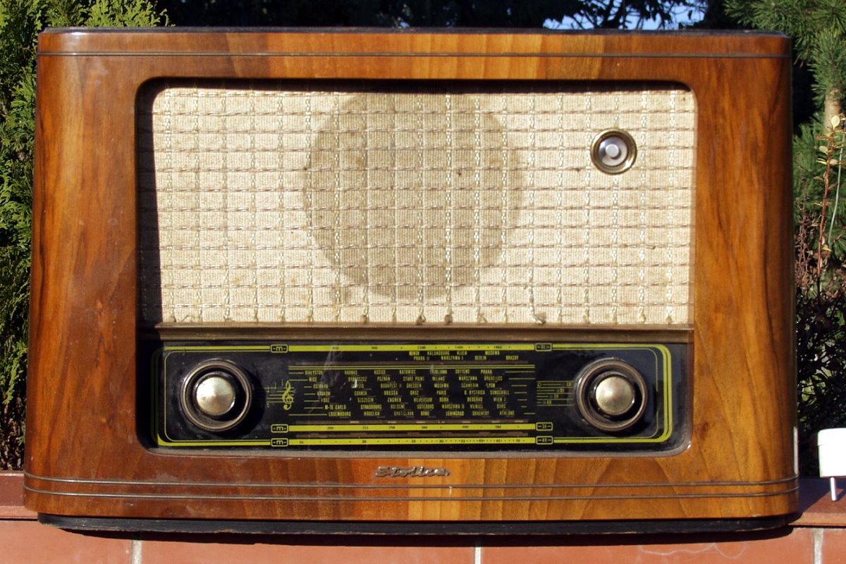 In Car Radios Uk