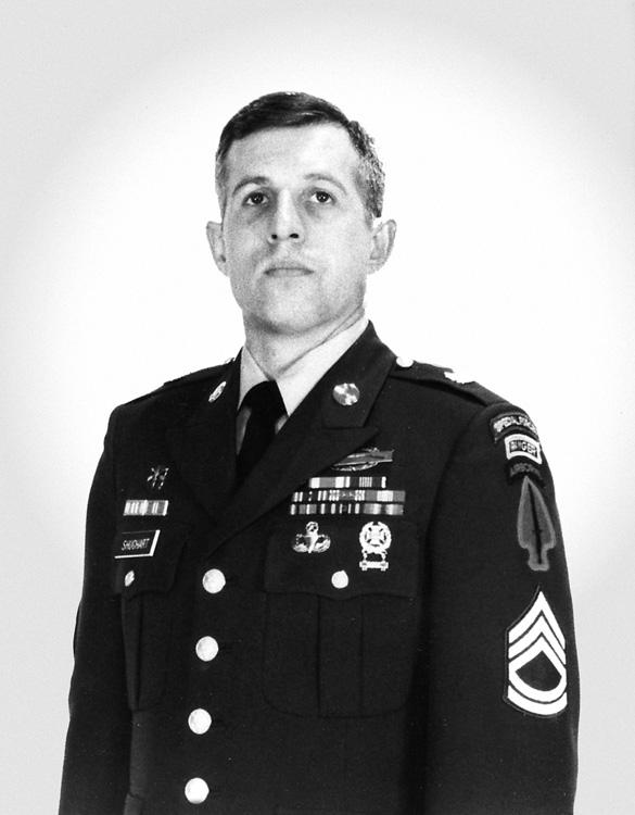SFC Randall D. Shughart