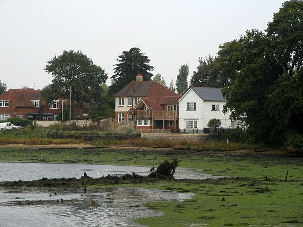 River Hamble - geograph.org.uk - 31593