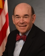 Robert Charrow American lawyer and government official
