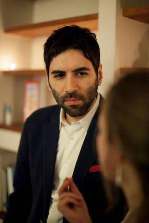 Roosh Wikipedia Daryush Valizadeh