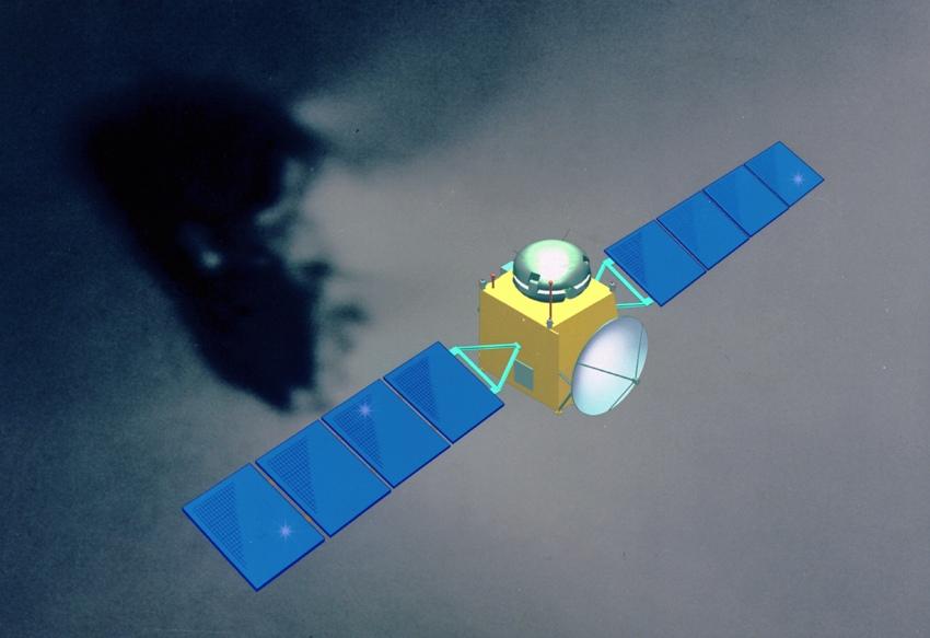 La misión Rosetta, organizada por la Agencia Espacial Europea, sirvió de inspiración para el álbum temático homónimo (2016) compuesto por Vangelis
