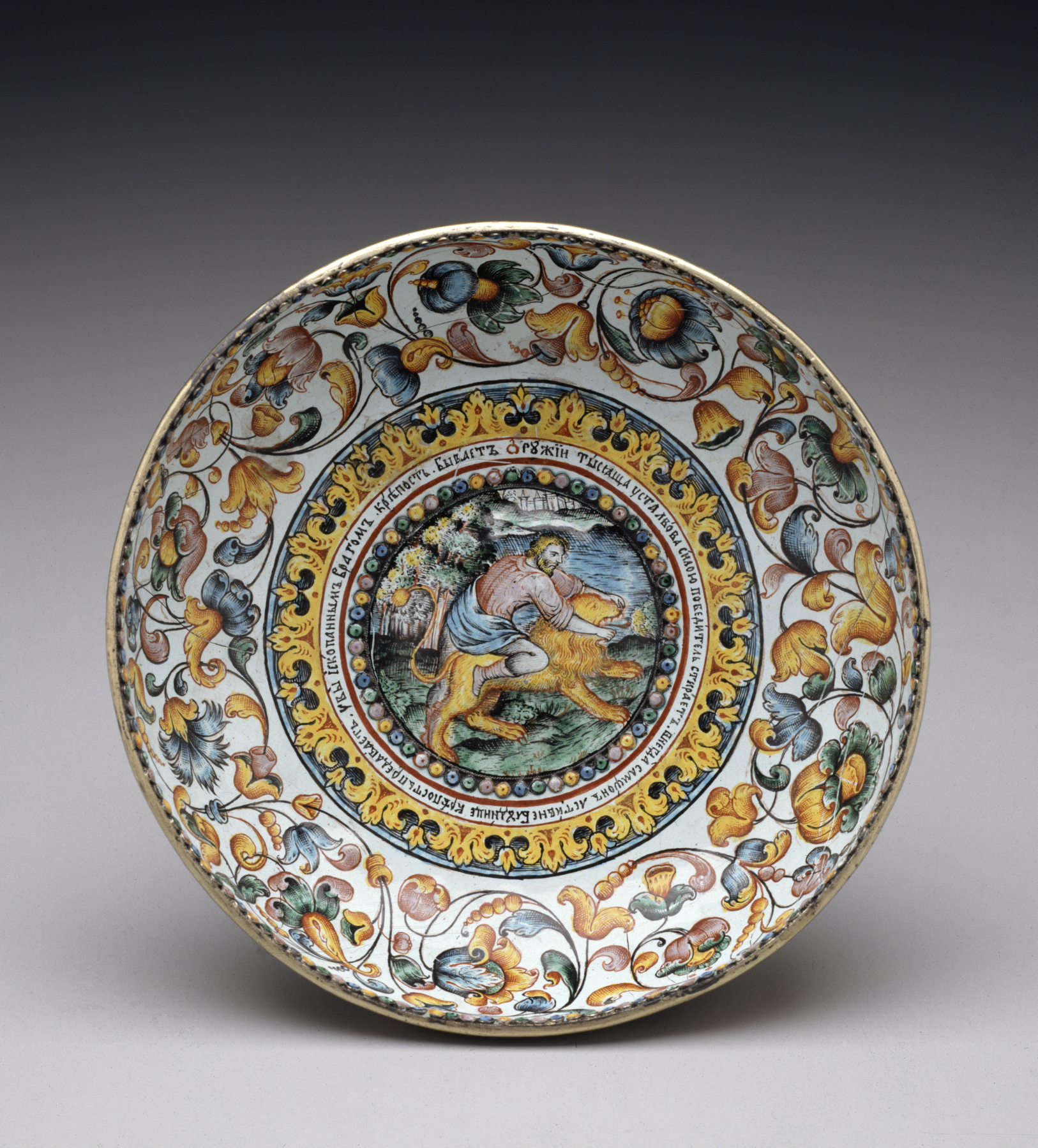 russian-drinking-bowl-walters-44626