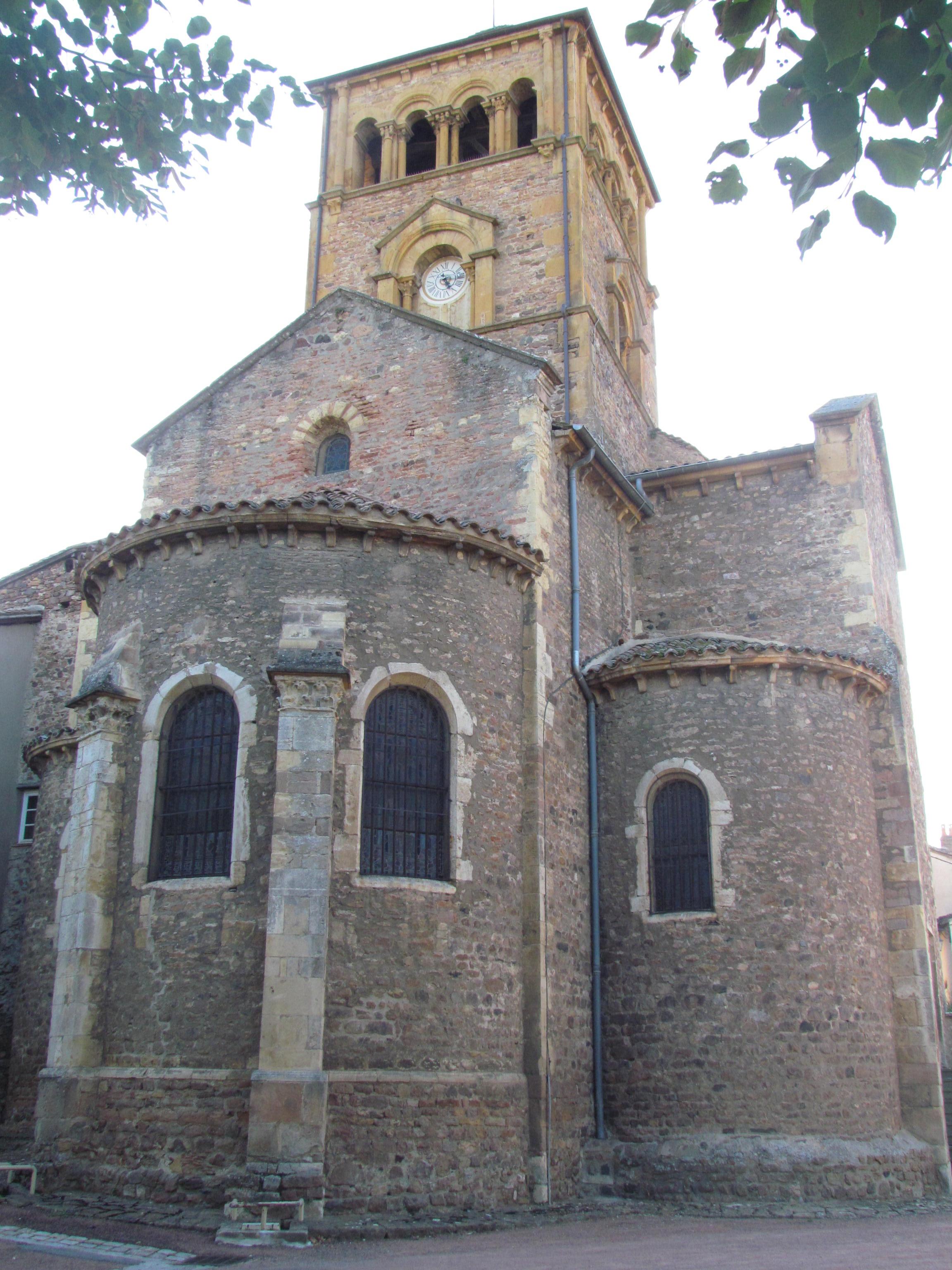 Salles-Arbuissonnas-en-Beaujolais