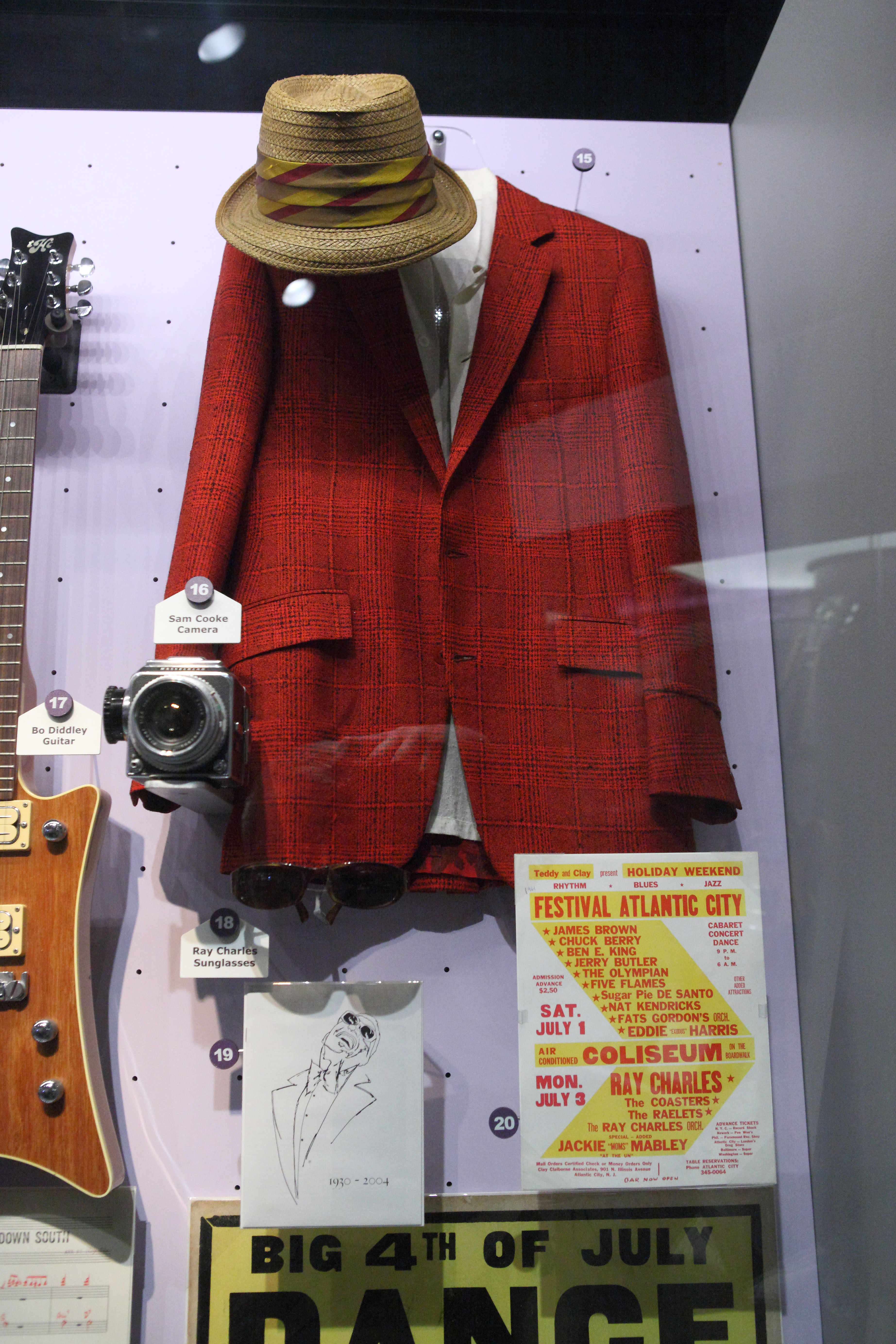 Filesam Cookes Outfit Rock And Roll Hall Of Fame 2014 12 30