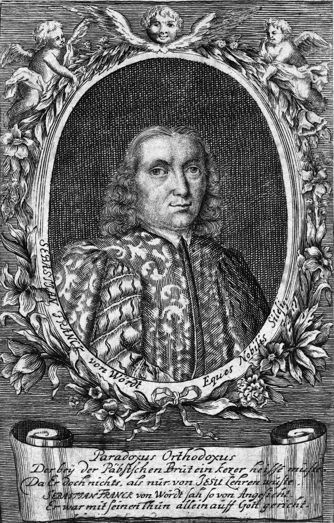 Sebastian Franck.