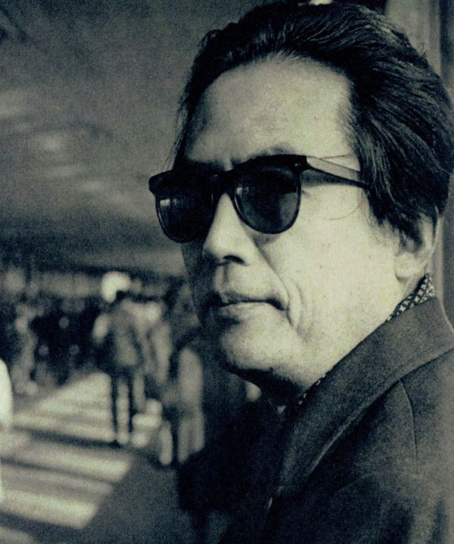 Hashimoto in 1967