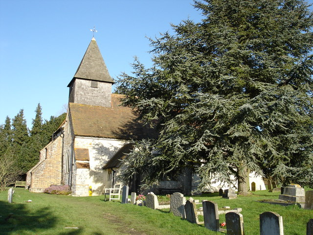 Silchester Church - geograph.org.uk - 375271