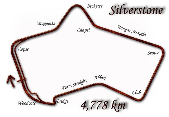 1988 british grand prix wikipedia - Prix silestone ...
