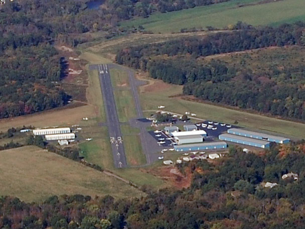 somerset airport  new jersey