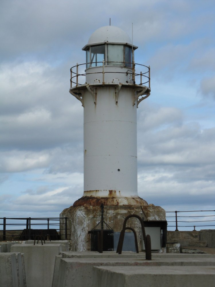 South Gare Lighthouse Wikipedia