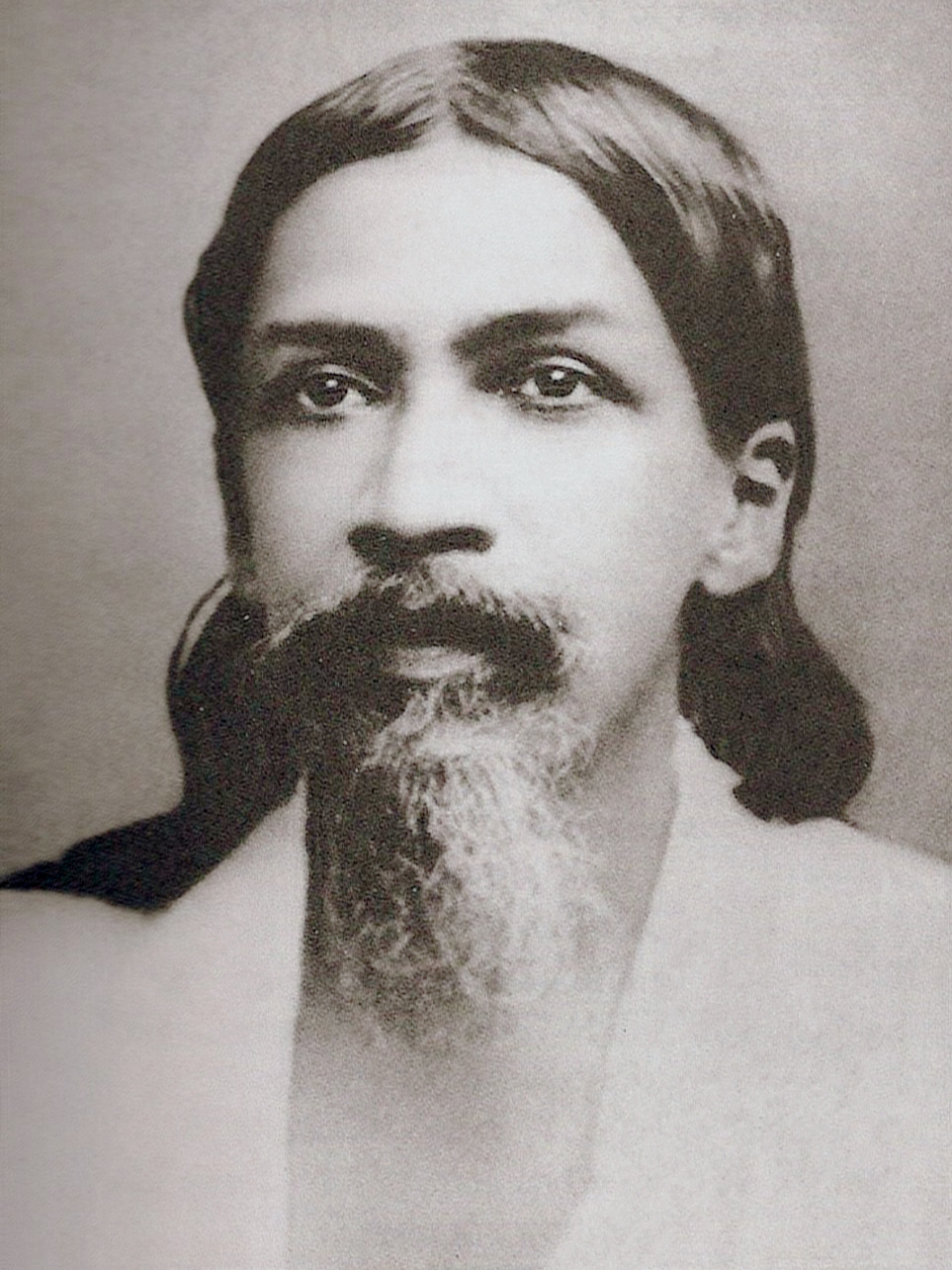 Sri Aurobindo - Wikipedia, the free encyclopedia