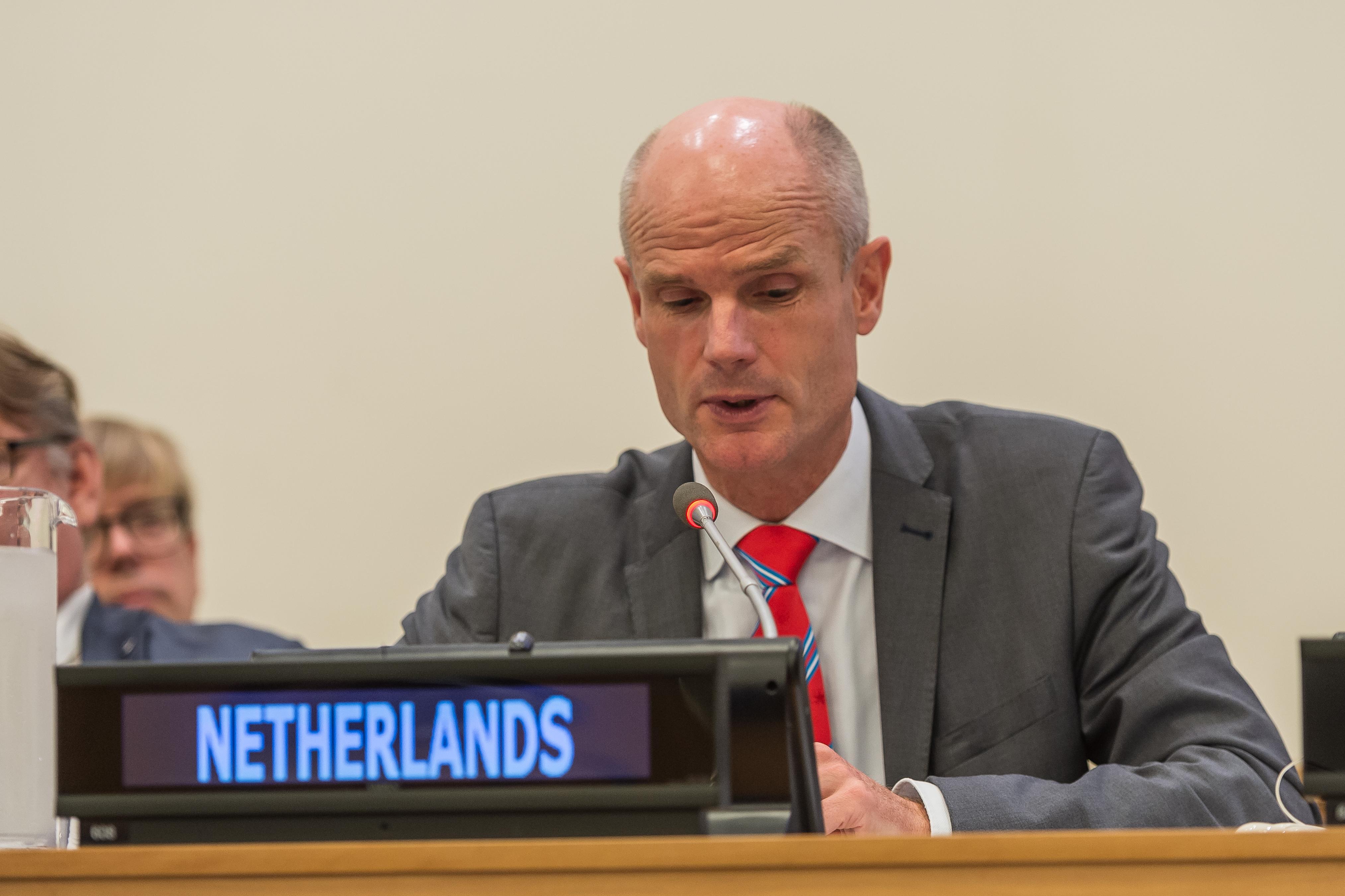"""Niederlande: Regierung erhält Sondervollmacht für """"No Deal""""-Brexit"""