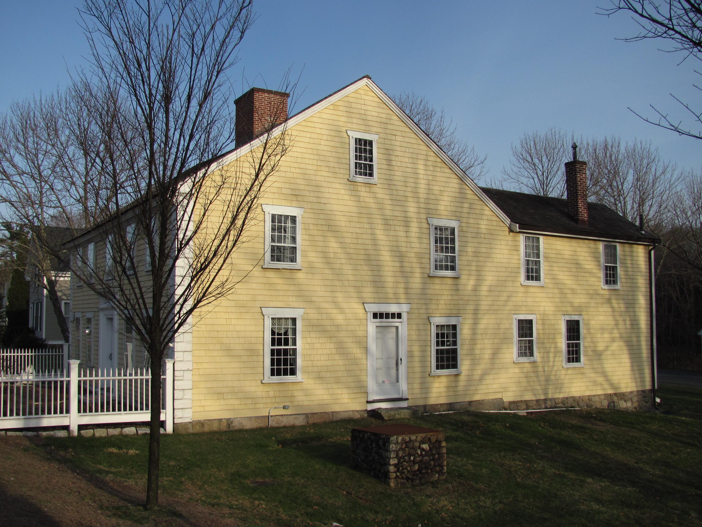 Stetson House Wikipedia