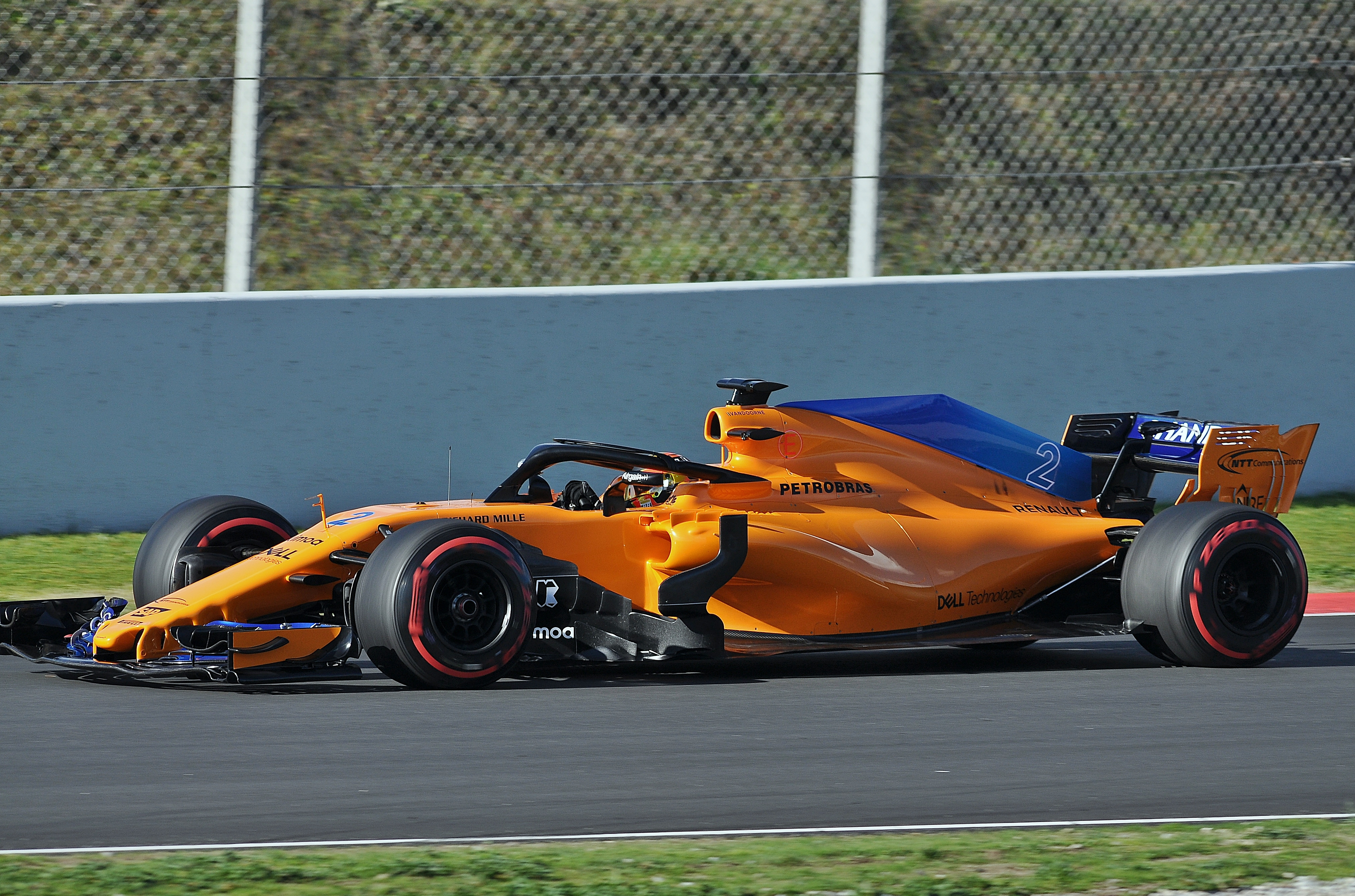 f1 2018 australian grand prix what we learned from the race realsport. Black Bedroom Furniture Sets. Home Design Ideas