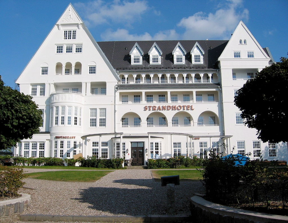 Hotel In Der Nahe Wiebelstr In Leipzig