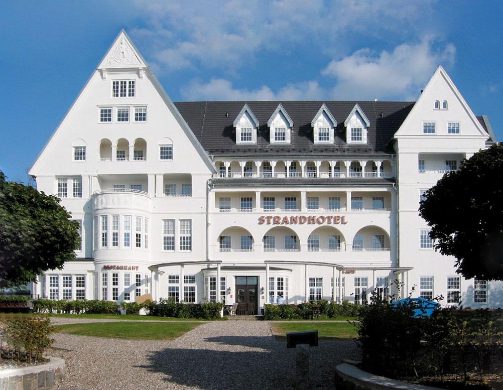 Hotel In Der Nahe Tropical Island