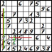 Polski: Sudoku