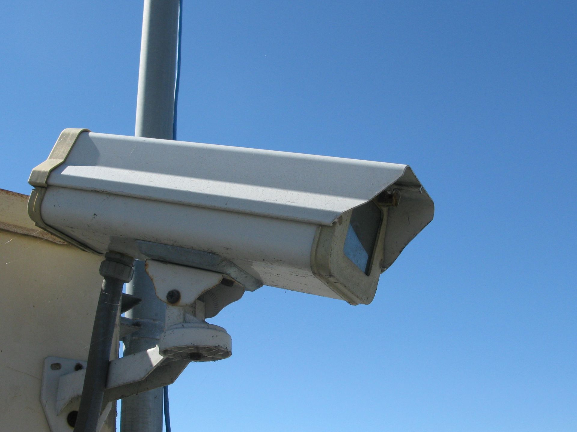 File:Surveilliance and security camera.jpg
