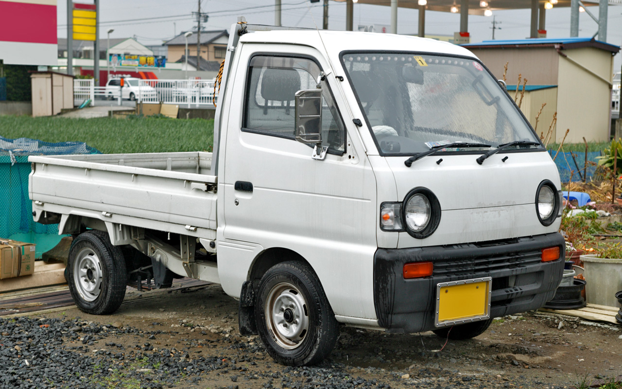 Filesuzuki Carry 001 Wikimedia Commons Daihatsu Hijet Van Wiring Diagram