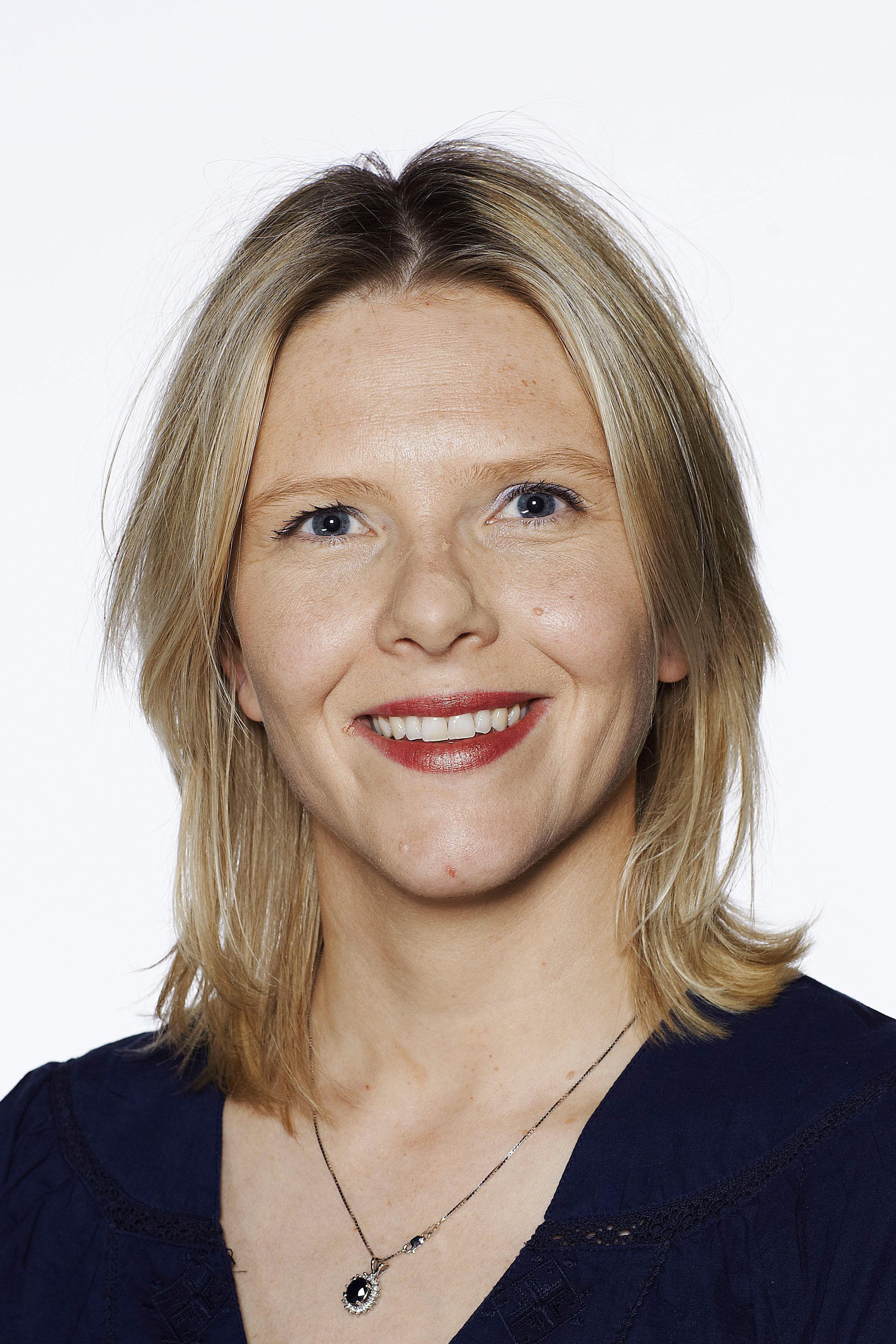 Image result for Sylvi Listhaug