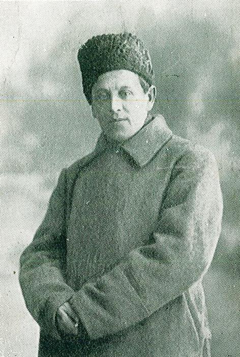 Símon Petliura Viquipèdia Lenciclopèdia Lliure