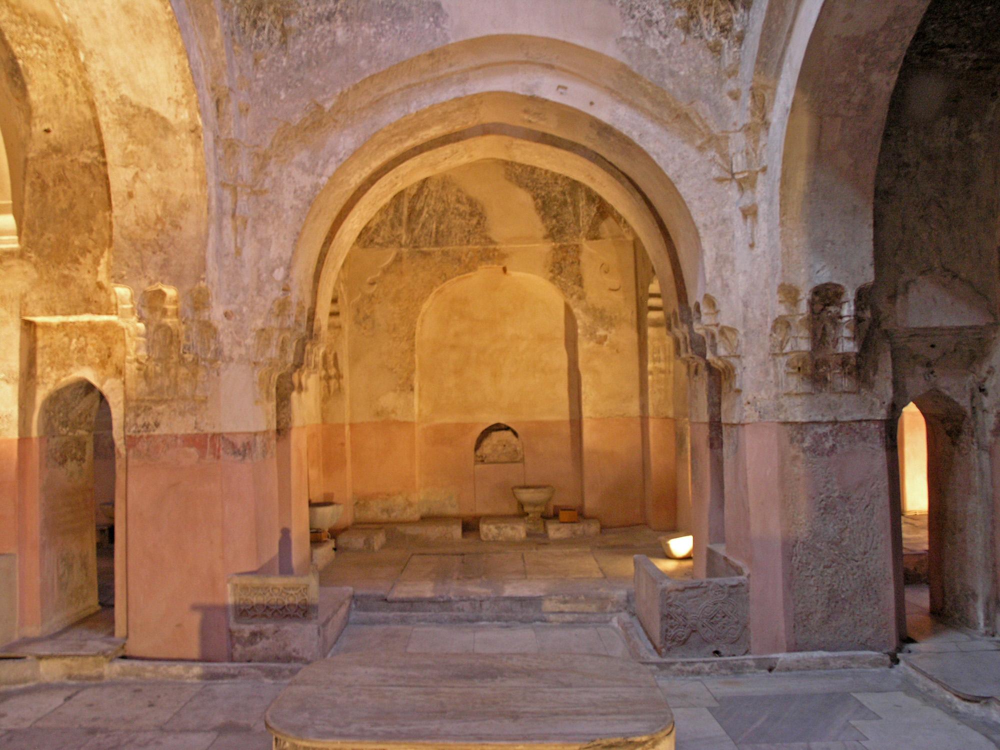 Bey Hamamı Selanik
