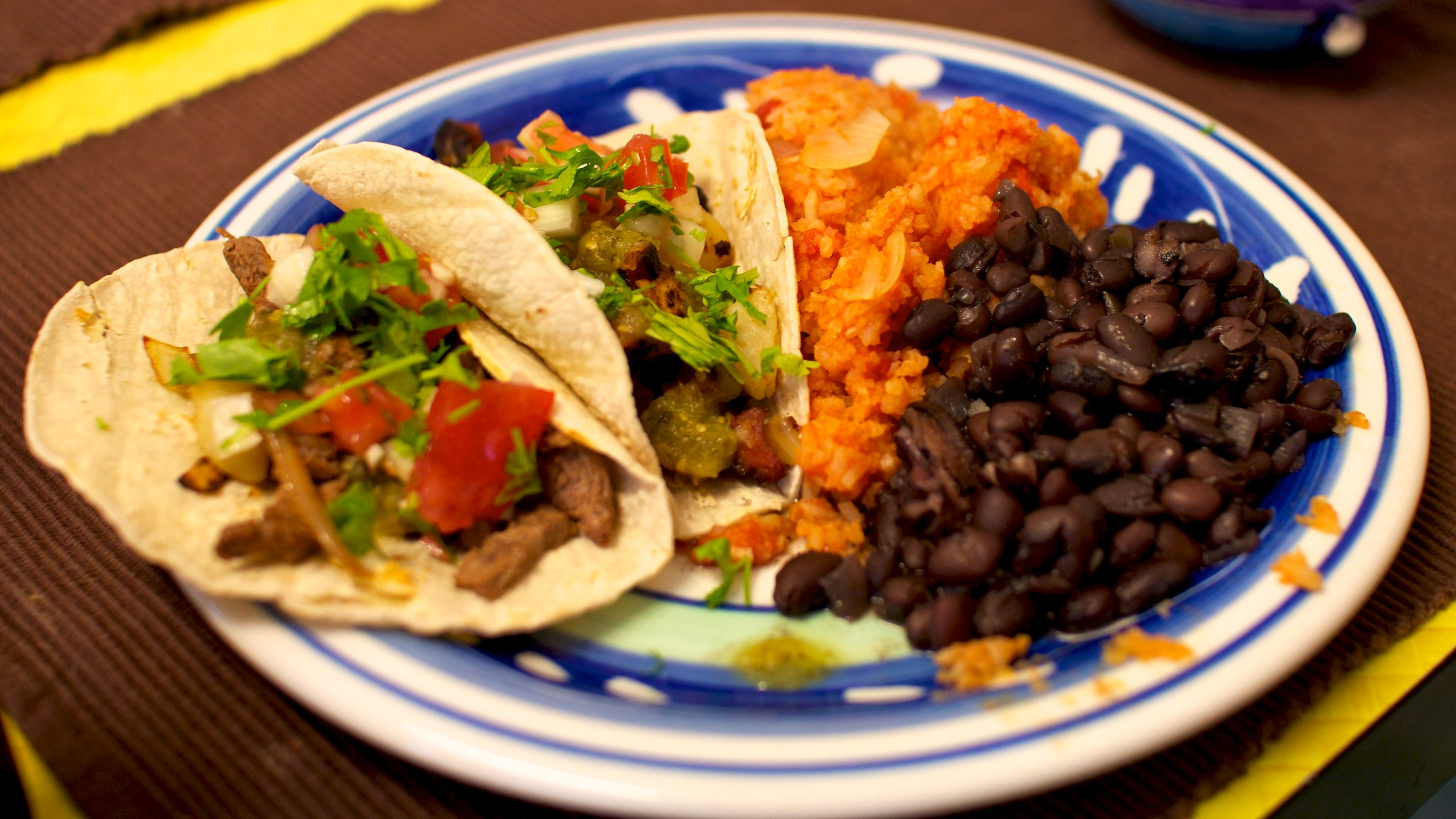 Mexican Food Recipes Wikipedia