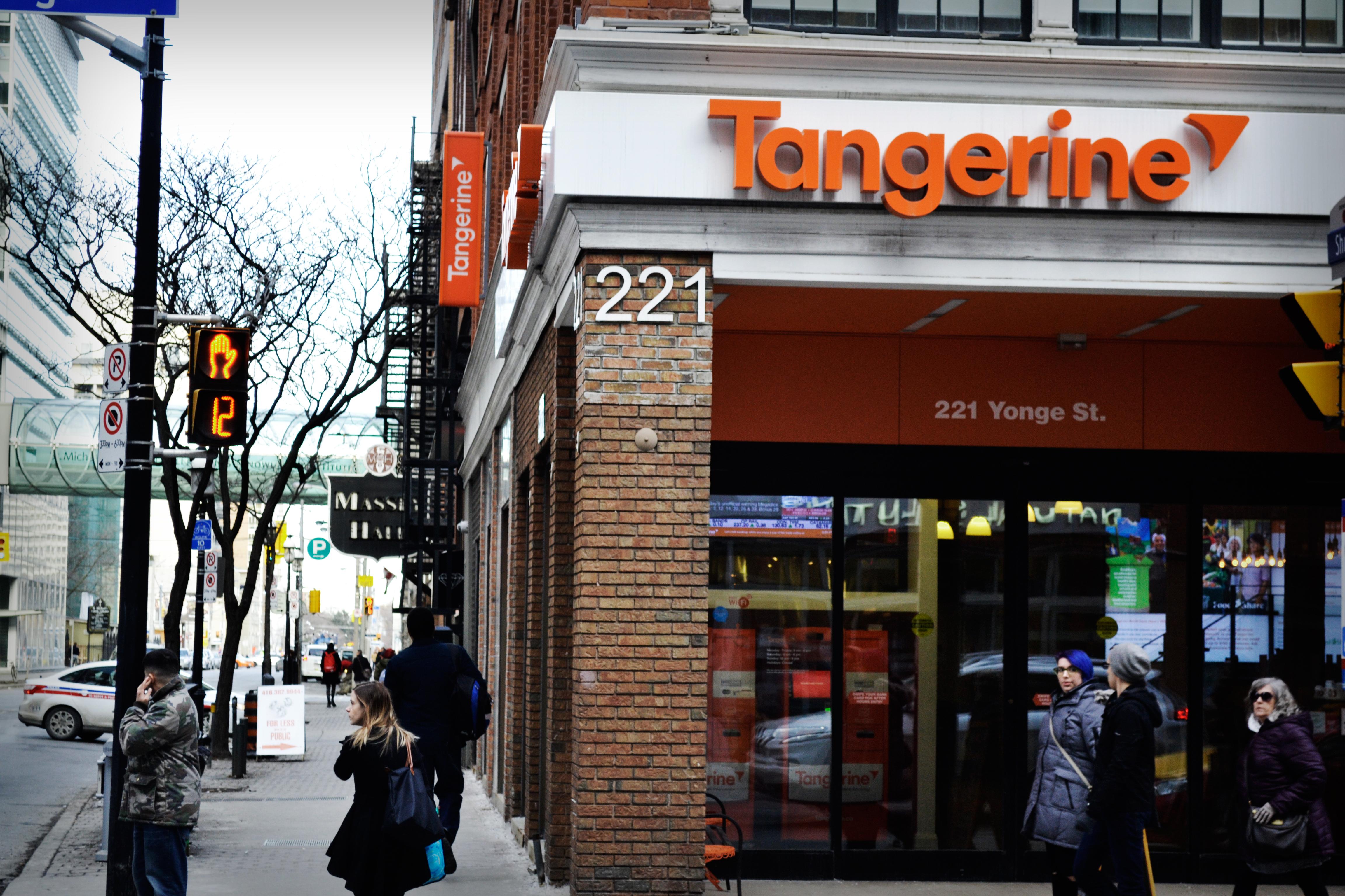 Tangerine Bank - Wikipedia