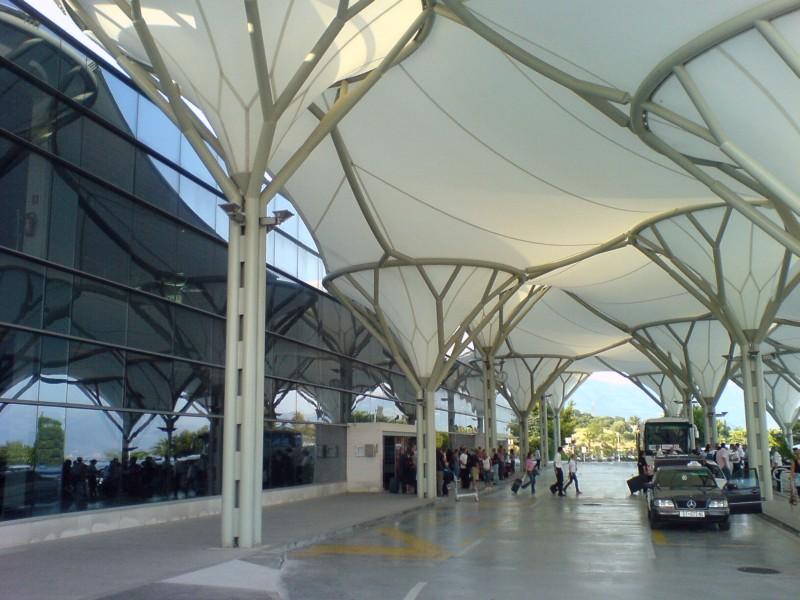 مطار سبليت الدولي