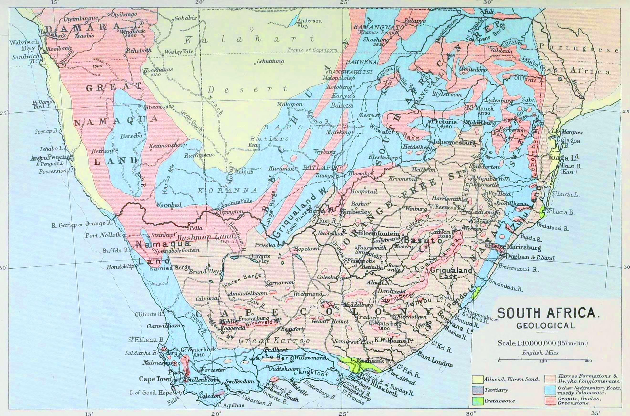 File:The Castle Line atlas of South Africa - a series of 16 ...