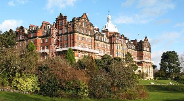 Hotels In Harrogate City Centre