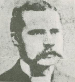 Thomas Ridpath